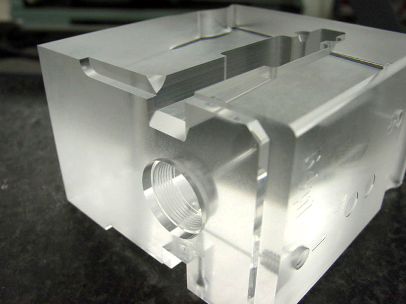 Cnc Machining Proto Technologies
