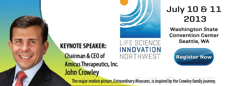 Life Science Innovation Northwest