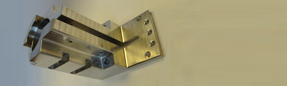 Precision CNC Machining of All Materials. High Quality Precision to Meet Challenging Project Requirements.